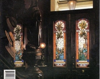 Professional Stained Glass Magazine # 121 August/September 1993