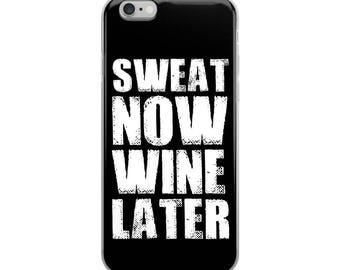 Gym Workout Motivation iPhone Case - Iphone 7 case - Iphone 8 case - Iphone 7 plus case - Iphone 6 case - Iphone X case