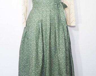 Korean Hanbok skirt, modern hanbok