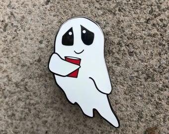 Late Ghostie