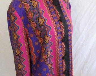 Vintage GIVENCHY size 48 jacket