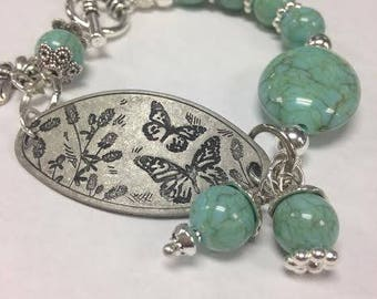 Bracelet Aqua Bee