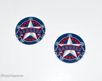 Texas Rangers Resin R183