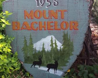 Mount Batchelor Oregon