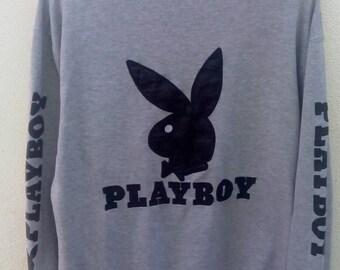Rare!!! Playboy sweatshirt