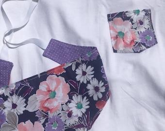 Women's CUSTOM Scoop Neck Pocket T-Shirt [Shirt Only]