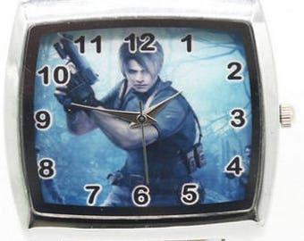 Resident Evil Watch