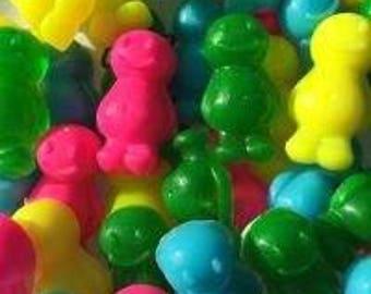 jelly baby soap