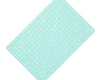 Tapis de découpe auto-cicatrisant de poche A5 15x22cm