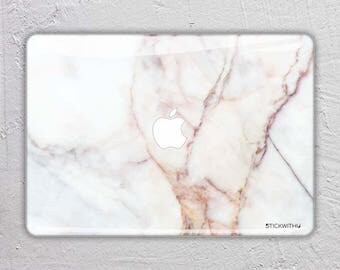 Marble MacBook skin white Marble MacBook decal marble macbook sticker marble texture macbook pro macbook air macbook sticker 13 15 12 FSM044