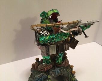 Turtle Gunner
