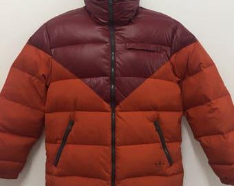 Off 10%!! Vintage Adidas Down Jacket