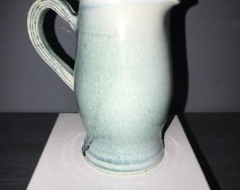 Ceramic Decanter