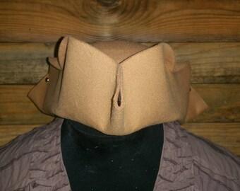 "The ""6 Fold"" Tricorn Hat"