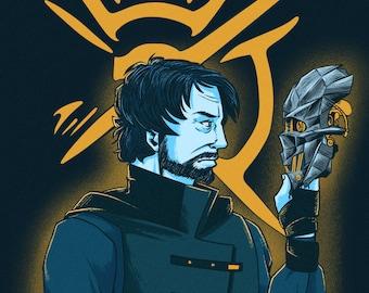 Dishonored: Corvo