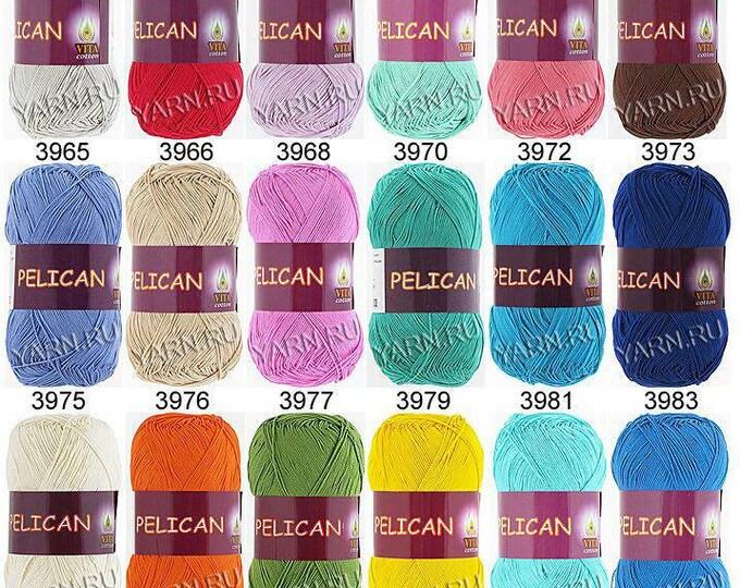 Cottons colour