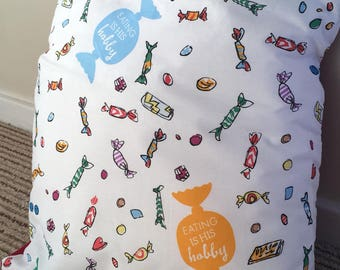 Roald Dahl Cushion Covers