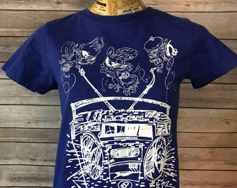Stussy Blasta T-Shirt