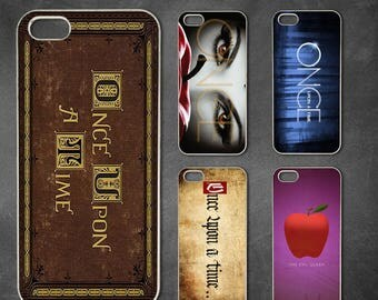 Once upon a time iphone 7 case, iphone 7 plus case, iphone 6/6s , iphone 8 case, iphone 6 plus case, iphone x, 5/5s case, 5c case, 4/4s
