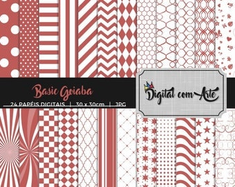 Guava Digital Paper