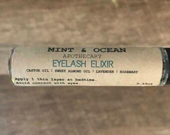 Eyelash Elixir
