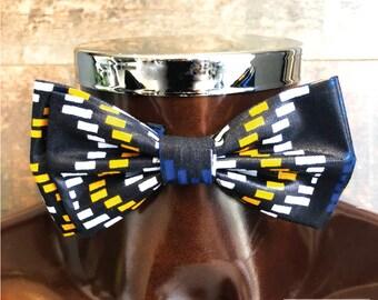 Bow tie, wax n 42