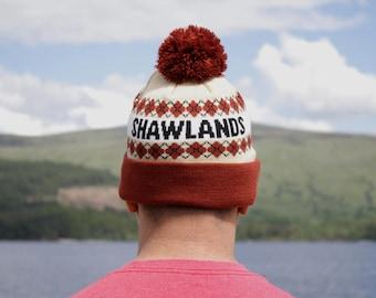 Shawlands Beanie
