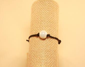 Black Haley Bracelet