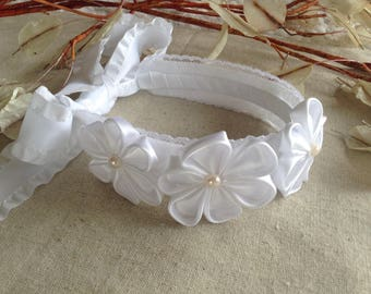 TRENDI HEADBAND CROWN