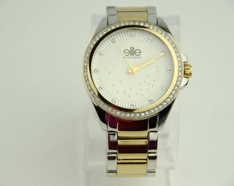 Beautiful Elite Fashion Models Women's Watch E5353