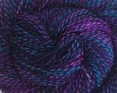Orion - Sock Sport - SW Merino Nylon Hand Dyed Yarn
