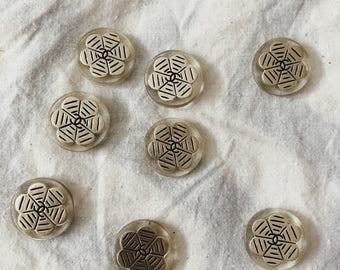 8 botones de Chanel
