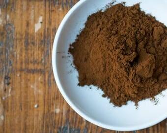 Vermont Chaga Powder