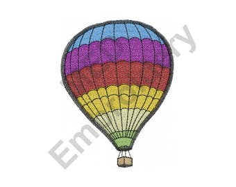 air machine balloons