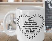 Female Pit Bull Remembran...