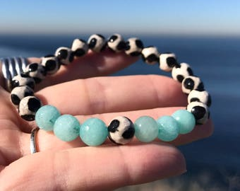 Truthful Clarity Bracelet