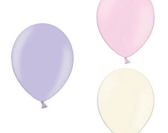 Fairy Party Balloons