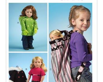 Doll Wear/Accessories