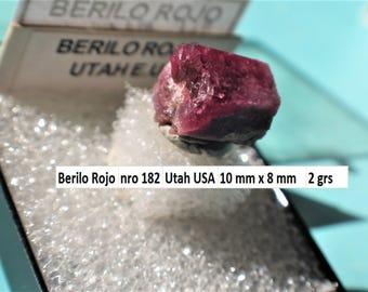Beryl NRO 182