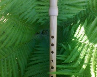 Flute whistle C