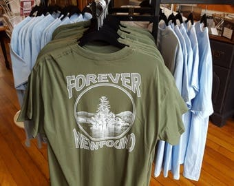 Forever Newfound Lake T-Shirt