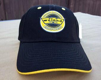Weiand Hat Speed & Racing Equipment