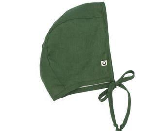 Linen Basic Bonnet - More Colours
