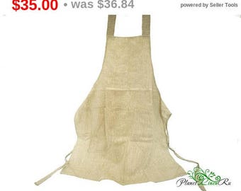 Sale 5% OFF! Apron for the kitchen,