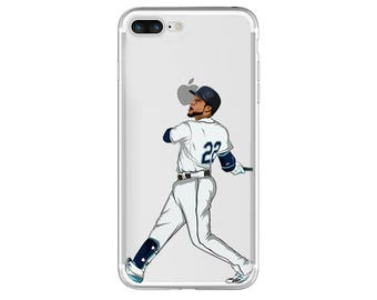 "Baseball Phone Case, The ""Out of the Park"" Baseball Phone Case, Baseball iPhone Case / Fits iPhone 5, iPhone 5s, iPhone 6, iPhone 7"