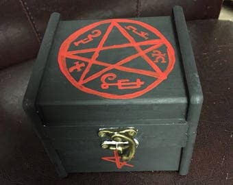 Supernatural Box