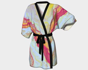 "Kimono ""Planet"""
