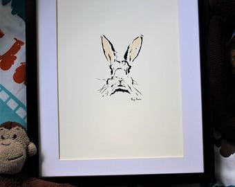 Rabbit - Big Ears