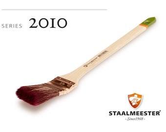 Staalmeester Radiator #15 Paint Brush - Series 2010