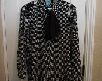 Oxford Style Shirt